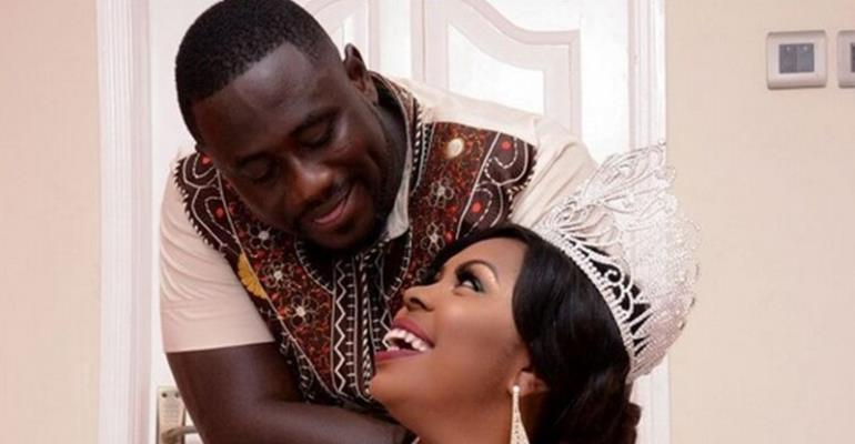 Police Must Arrest Afia Schwarzenegger's Ex-Husband Now – Bulldog