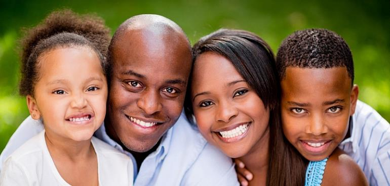 4 Interesting Things African Parents Do