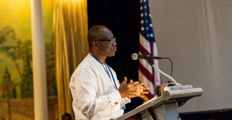 IMF Sets Conditions For Completion Of Ghana's Program
