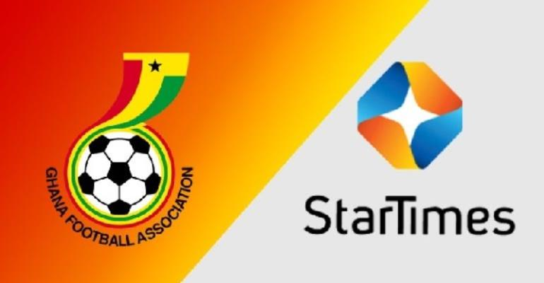 52 Ghanaian Teams Ready To Battle For Star Times Cup