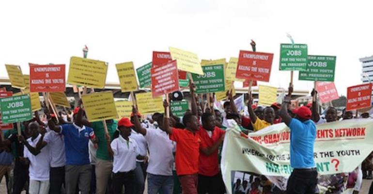 Private Employment Agencies Offer To Counsel Laid-Off Workers