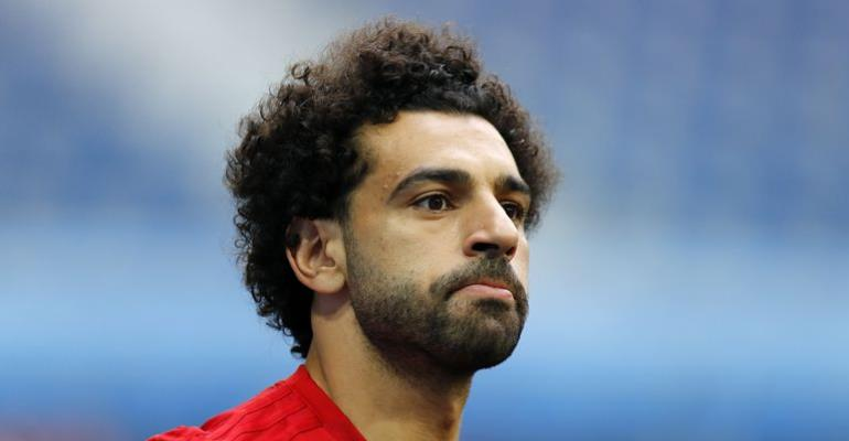 Salah's Spats With Egypt In Spotlight In African Qualifying