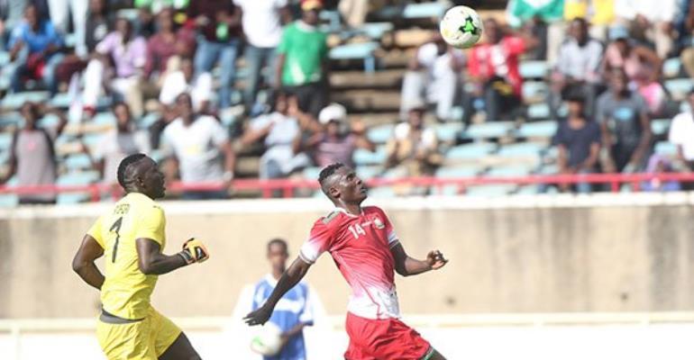 Kenya 1-0 Ghana: Five Things We Learned