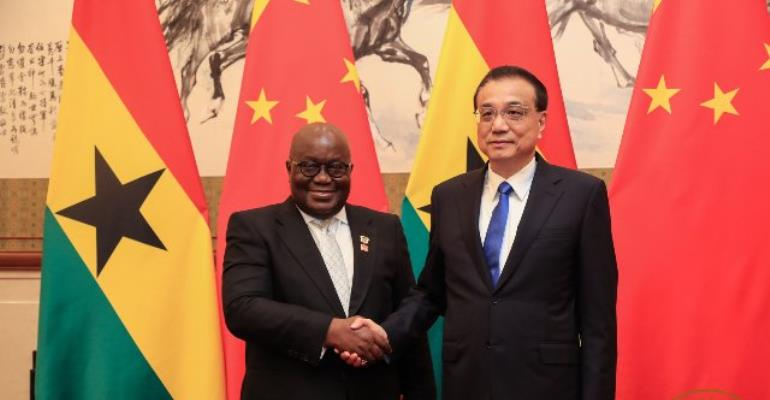 'Tread Cautiously'; Experts Tell Gov't On Chinese Dealings