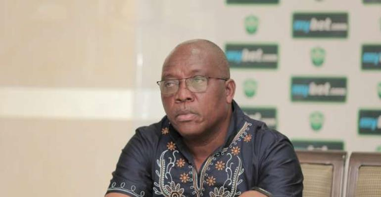 GHALCA Boss Kudjoe Fianoo Expresses His Readiness To Be On Normalisation Committee