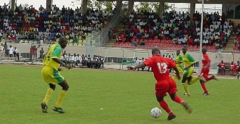 GHALCA Propose Date For League
