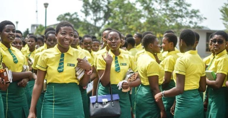 Free SHS will destroy Ghana's Ivy League schools - Bentil