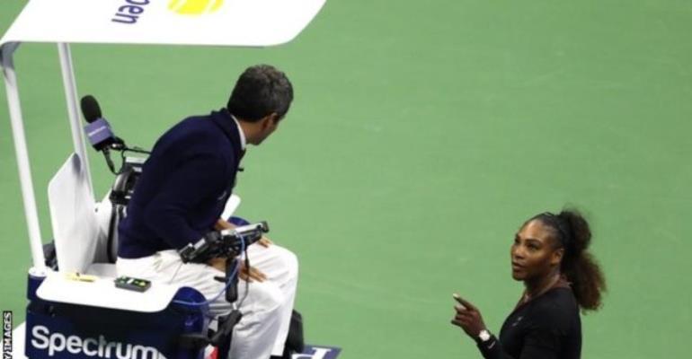 US Open 2018: Naomi Osaka Wins After Serena Williams Outburst