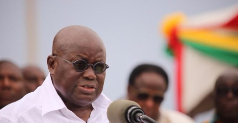 Konkomba youth caution Akufo-Addo against splitting Northern Region along ethnic lines