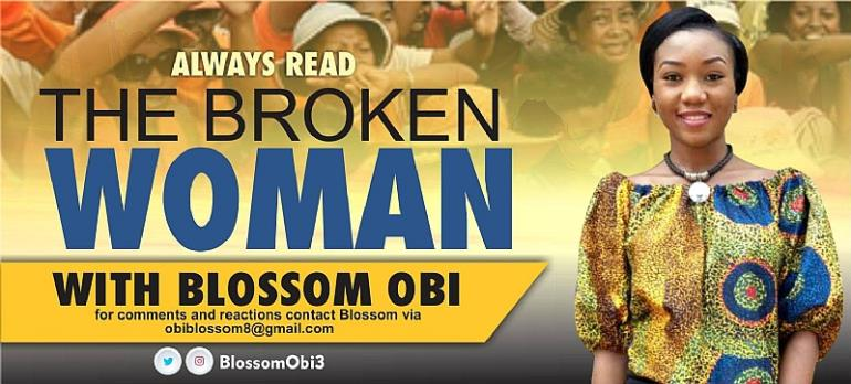 The Broken Woman: Last Resolve