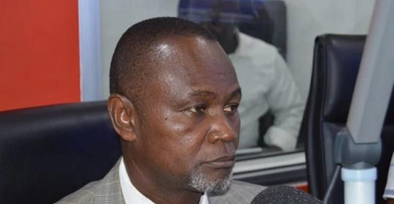 Paperless System Will Breed Cartels At Our Ports—Namoale Warns
