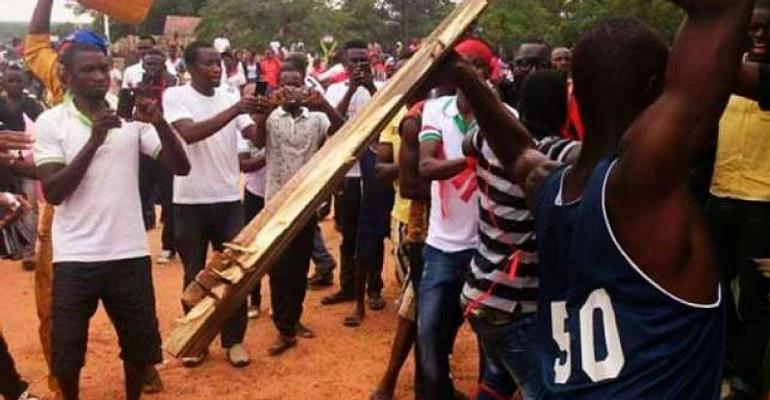 Why Ekumfi MP Was Nearly Lynched