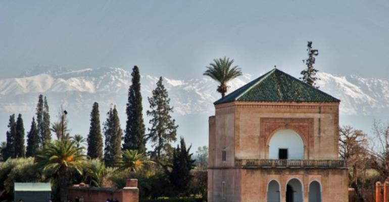Marrakech Leads African Hospitality Market In Early 2018
