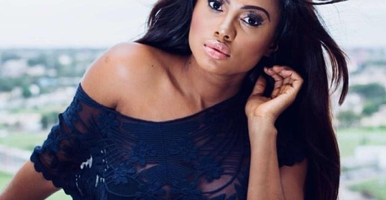 Chantelle Asante Breaks Silence  After 'Recycling' Her Wedding Gown