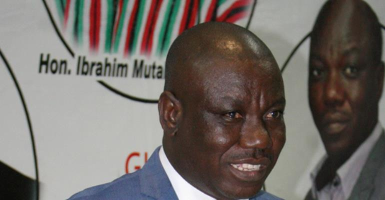 Hon. Isaac Adongo