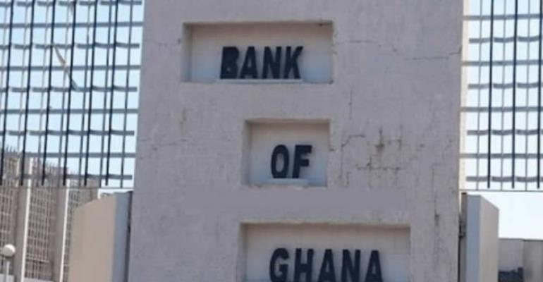 BoG To Remove Long Serving Bank Chieftains By End 2018