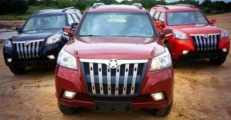 Here Are The Prices Of Kantanka Range Of Vehicles