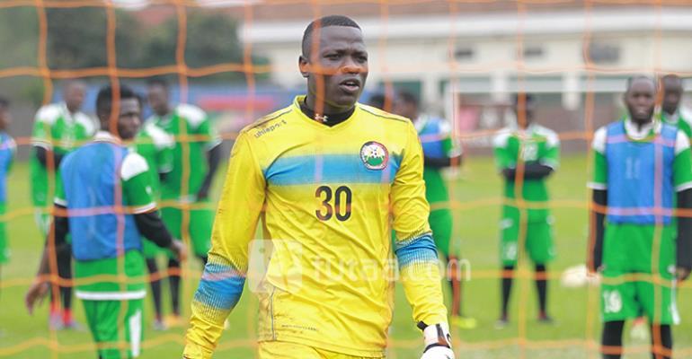 Kenya Goalkeeper Patrick Matasi Lauds Coach Migne In Famous Victory Over Ghana