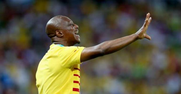 CK Akonnor Leaps To Defence Of Under-Fire Ghana Coach Kwesi Appiah, Calls For Patience