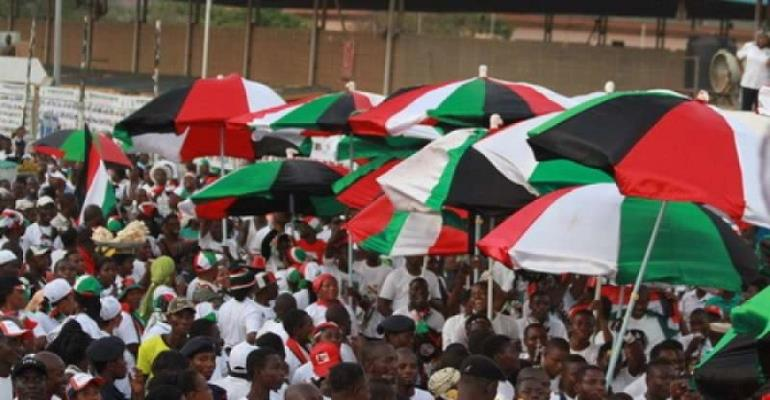 NDC Holland Congratulates Newly Elected Regional Executives