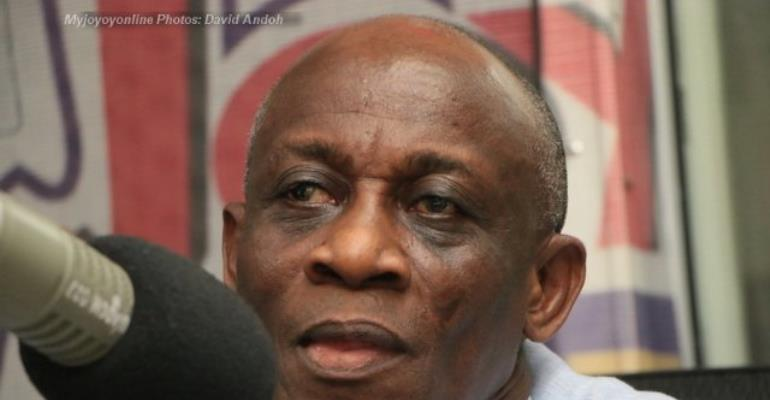 Terkper: Draw Lessons From Elsewhere To Revamp Banking Sector