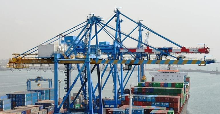 Incredible Fall Out Of Paperless: Port Revenue Shoots From GHC130m To GHC230m