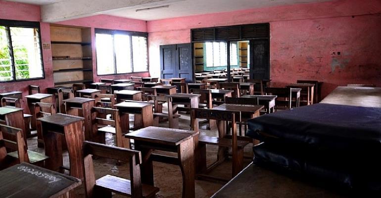 Free SHS killing private schools; we've no students – Head teacher