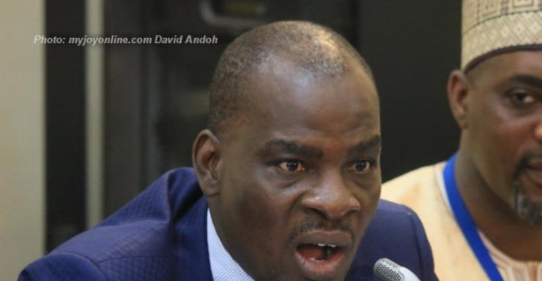Minority, Civil Society groups punch holes in Special Prosecutor Bill