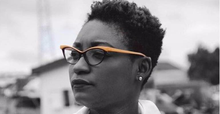 Juliet Asante: Re-imagining our world through cinema