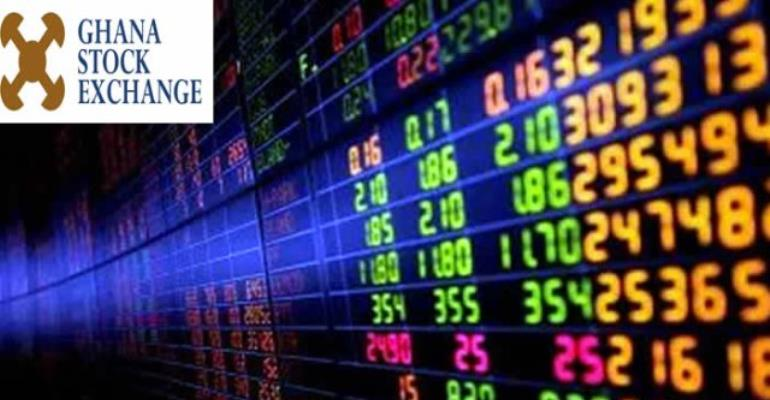 Africa Champion, Golden Web Listing Status Suspended By Ghana Stock Exchange