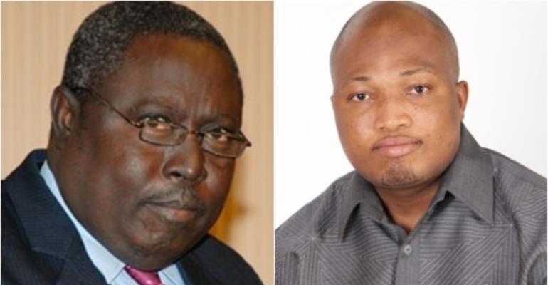 Amidu Opens Fire On Okudzeto Ablakwa