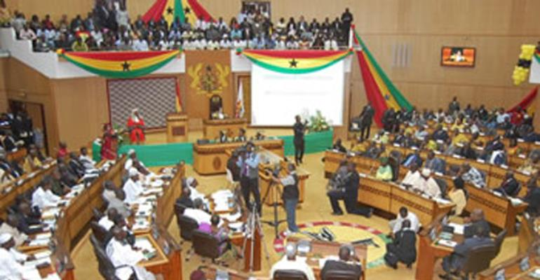 Parliament Urged To Pass Mental Health Law