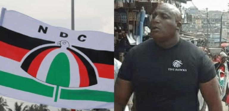 B/A: NDC To Form Vigilante Groups In All Constituencies