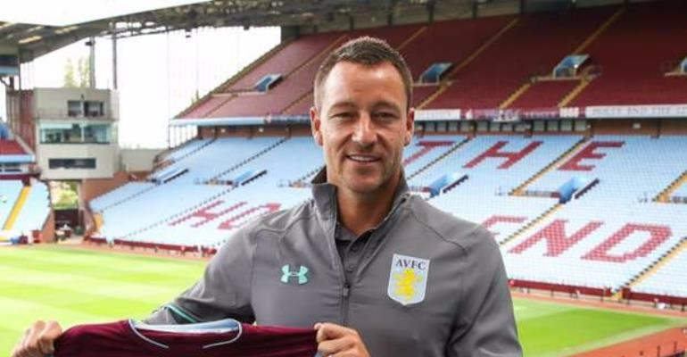 Former England Captain Terry Turns Down Move To Russia