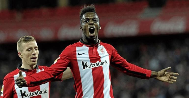 Ghana To Make Another Attempt for Spain's Inaki Williams; Netherlands' Luckassen Under Consideration
