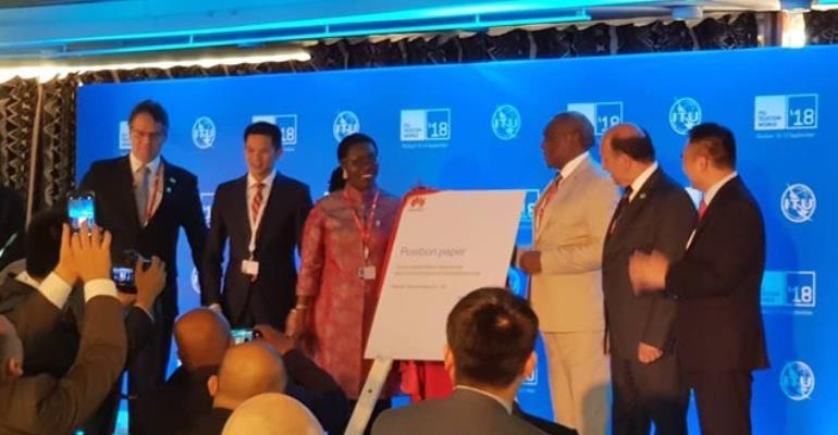 Closing Digital Divide Crucial To Ghana's Socio-Economic Dev't – Ursula