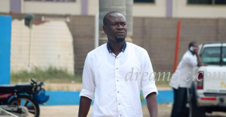 Black Stars Captaincy Controversies Getting Irritating - C. K. Akunnor