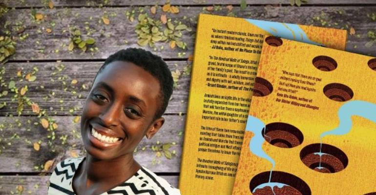 Getting Recognition As A Writer Demands Sacrifice – Ayesha Harruna Attah