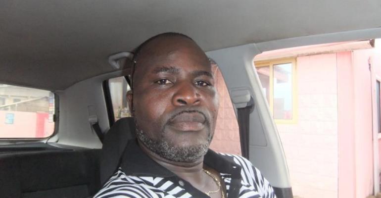 Sam Johnson Optimistic Black Stars Can Win 2019 AFCON In Cameroon