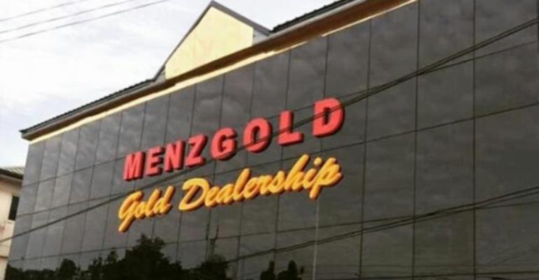 """""""Your Gold Trades Are Very Safe"""" - Menzgold To Customers"""