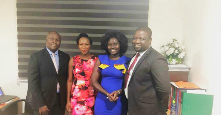 Alisa Hotels Supports Ghana Outstanding Women Awards