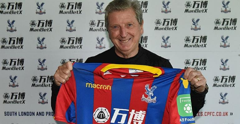 Crystal Palace Appoint Roy Hodgson As Their New Manager