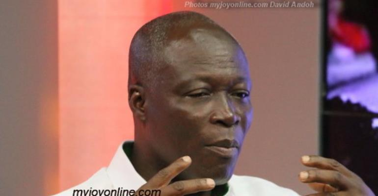 Van Pee Sets Eyes On NDC 2020 Presidency