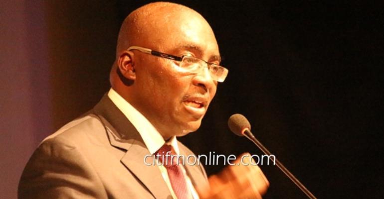National ID Registration Starts In November - Bawumia