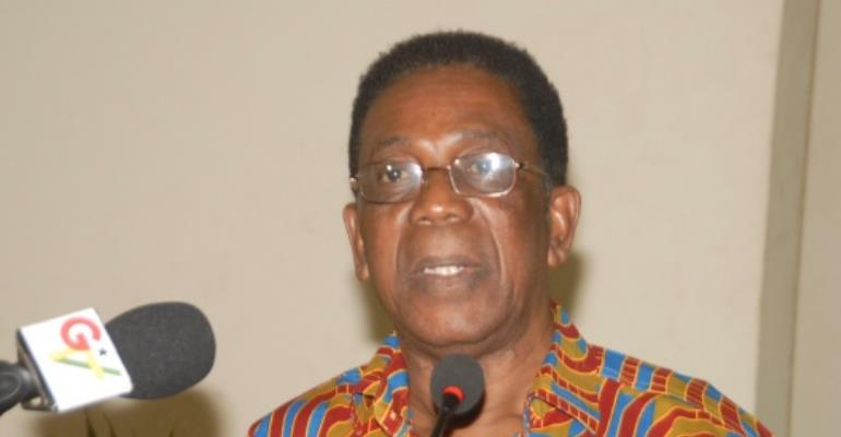 We Know We'll Face Challenges Implementing Free SHS – Prof. Yankah