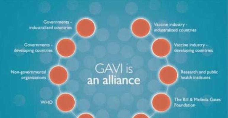 Vaccination Initiative Billed To Prevent 20million Deaths By 2020