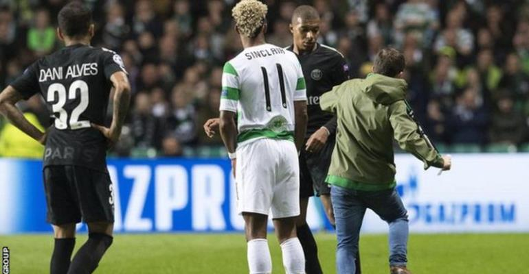 Celtic Charged By Uefa