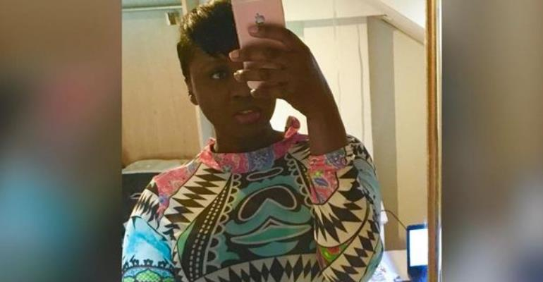 I have fed mouths that have talked shit about me…Actress, Princess Shyngle