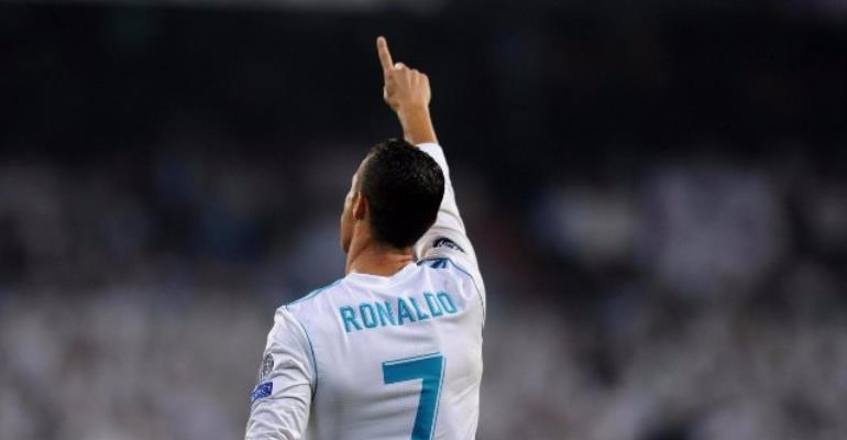 Champions League: Ronaldo Responds To Messi's Brilliance, Man City Cruises To 4-0 Win