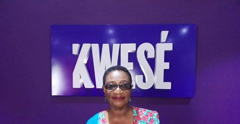 Kwese Sports Assures WISA NGO Of Support